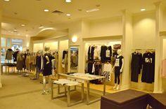 New location at Woodfield Mall in Schaumburg, IL located on second floor next to Pandora and Michael Kors.