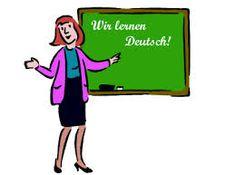 Deutschunterricht - Deutschlehrerin German Language, The Outsiders, Challenges, Family Guy, Language Classes, Poster, Fictional Characters, Schools, Melbourne