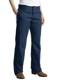 Women's Original Fit 774™ Work Pant                       PRICE  $34.99 - $41.99   Item# FP774     - Stain release protection  - Wrinkle resistant  - Original fit  - Straight leg  - Distinctive tunnel belt loops