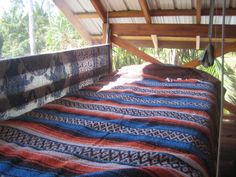 William's Jungle Tiny Home in Belize
