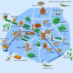 Arquivos Roteiro de viagem Paris - Dri Everywhere