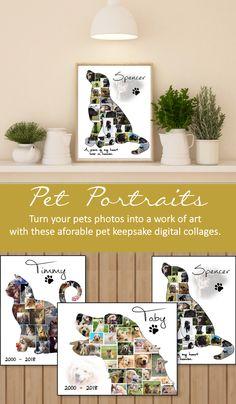 Pet Print Kit Paw Print Kit Inkless Cats Dogs