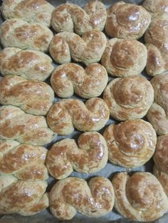 Sedo'dan Lezzetli Tarifler: Portakallı,limonlu anne kurabiyesi