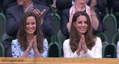 I got Pippa and Kate Middleton! Which Famous Sisters Are You And Your Sis? Kate And Pippa, Kate And Meghan, Estilo Kate Middleton, Pippa Middleton, Famous Sisters, Sisters Goals, William Kate, Princess Kate, Duchess Of Cambridge