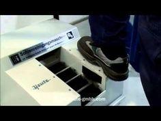 W programie SHINE & GO można również wydzierżawić maszynę do czyszczenia podeszew tak niezbędna w miejscach gdzie dba się o czystość