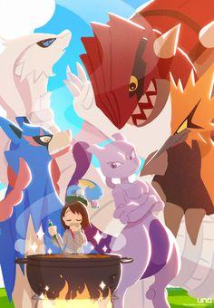 Pokemon Mew, Pokemon Fan Art, Pokemon Ships, Pokemon Comics, Pokemon Cards, Pokemon Stories, Pokemon Images, Pokemon Special, Nerd Humor