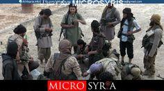 (داعش) يقتحم المنازل بحثا عن شبان للتجنيد في دير الزور