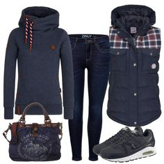Herbst-Outfits: superb bei FrauenOutfits.de