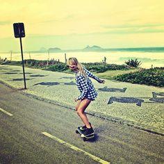 cant wait to go skateboarding