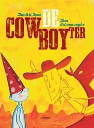 De Cowboyter   pluizer