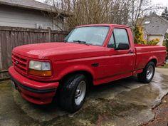 Ford Lightning, Sport Truck, Chevrolet Ss, Cars, Vehicles, Line, Autos, Car, Car