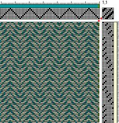 Networked Weaving Draft 2