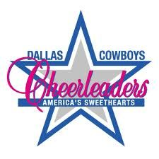Dallas Cowboys Cheerleaders, watching making the team for the first time in like, 3 years. love this show!