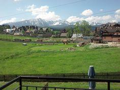 Tatry Mountains - Murzasichle