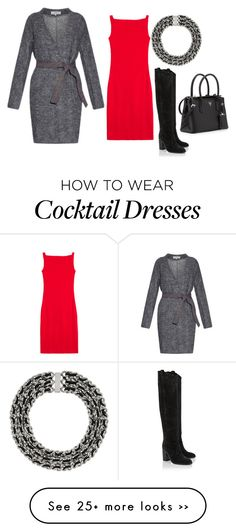"""Untitled #1026"" by saraqais on Polyvore"