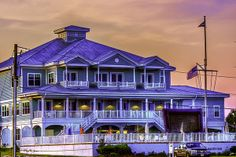 The Biloxi Yacht Club, located on Highway 90 in Biloxi, Mississippi, has stood at its present location through many big storms. Though damaged from time to time and renovated, the Yacht Club welcomes coastal boating and sailing enthusiast to partake in fellowship and a lot of good food with similar minded Yachtsmen and Yachtswomen.