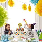5 Creative Birthday Cakes: Lotsa Lollies (via Parents.com)