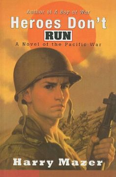 Heroes Don't Run (Aladdin Historical Fiction) « Library User Group