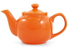 Orange Classic 6 Cup Ceramic Teapot -- You can get more details by clicking on the image.Note:It is affiliate link to Amazon.