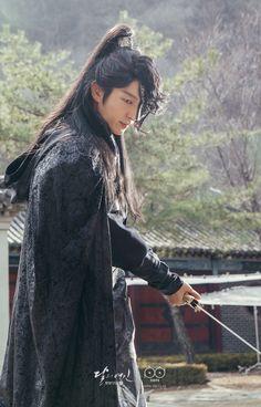 Scarlet Heart Prince Wang So