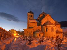 San Candido, Chiesa di San Michele (Alto Adige)