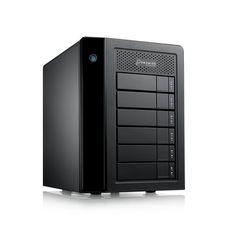 Promise Technology Pegasus 3 SE 6 x HDD / 2 x Thunderbolt Pegasus, Hdd, Lockers, Locker Storage, Home Decor, Homemade Home Decor, Safe Deposit Box, Rocker Chic, Closets
