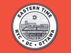 Eastern-time