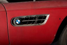 BMW 507 von Elvis Presley Bild 25 - Neuheiten