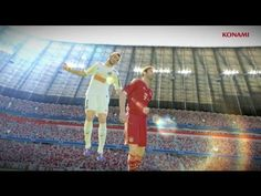 [New & Official] Game Features [PES 2014]
