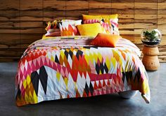 esdesign: Bed Linen by Kip & Co