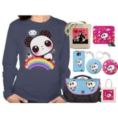 Cute Panda Fashion Kawaii Baby Pandas
