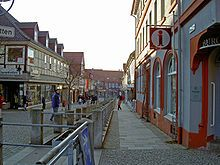 Alfeld, Germany