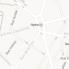 Find your Repetto boutique or retailer - Paris 02.  We have to go here!  The closest one will be on rue de la Paix