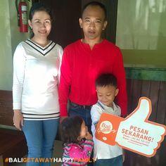 Keluarga Prabowo Subianto