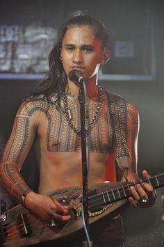 Tattoo - Philippines: Wow...  #tattoo