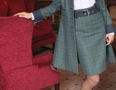 Dubarry Arrowgrass Skirt http://www.andersonsofdurham.com/en/country-clothing/dubarry/ladies/dubarry-arrowgrass-knee-skirt.html