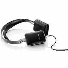 Harman Kardon CL Precision On-Ear Headphones with Extended Bass 74% Discount (14/03/2014)