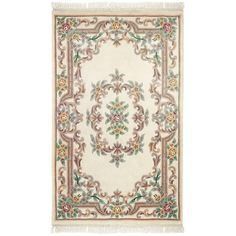 Imperial Ivory 1 Ft 9 In X 2 Area