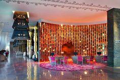 W Retreat & Spa Bali - Seminyak - W Lounge - Welcome area