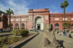 museo egizio,Cairo