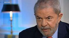 Lula forçou Petrobras a patrocinarescolas de samba do Rio - Economia - Notícia - VEJA.com