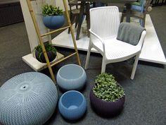 Trend: outdoor voor indoor - Werken in Wonen