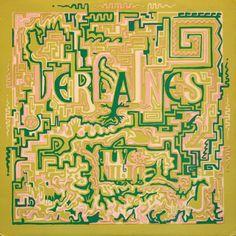 The Verlaines: Juvenilia (1987)
