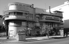 Arquitectura Nautica Montevideo Uruguay Parque Rodo