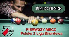 Bilardziści z Brzeszcz chcą awansować do I ligi#Brzeszcze #Bilard #KorytaMięsne #PZBil #turniej #Śmielak #BistroBilard