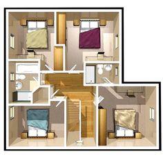 11 Drummond Ideas Drummond David Wilson Homes Home