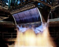 Top 5 most powerful rocket engine static test / SpaceX / Nasa / Atk / Advanced testing Rocket Engine, Jet Engine, Nasa Space Program, Surface Modeling, Gas Generator, Universe Today, Space Race, Heavy Machinery, Interstellar