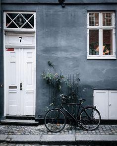 ella and i ~ bicycle love