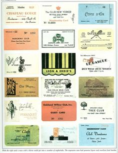 speakeasy cards