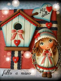 polymer clay, masa flexible, fimo, biscuit, pasta de sal, cold porcelain